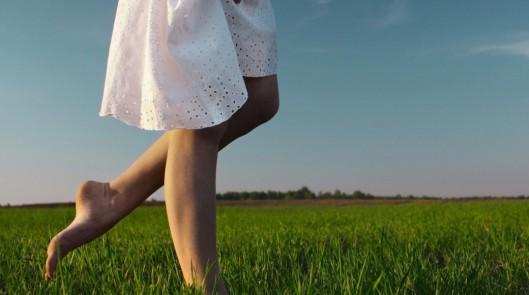 Легкие ножки