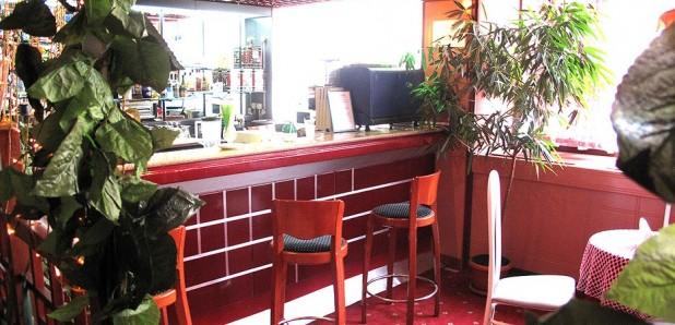Кафе и бары (1)